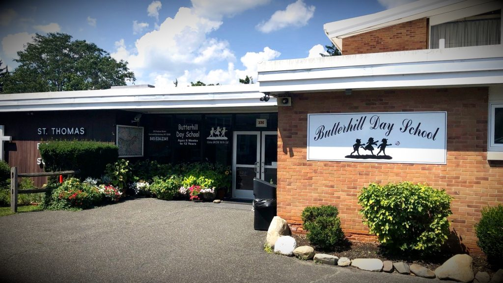 Butterhill Day School new location
